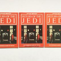 Return of the Jedi Storybooks