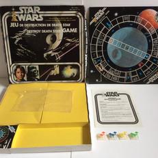 Parker Destroy Death Star Game