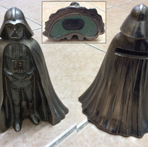 Towle Sigma Darth Vader Money Box