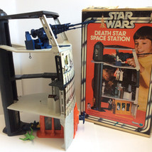 Kenner Death Star Space Station playset