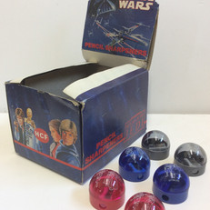 HCF Return of the Jedi Pencil Sharpeners Shop Display Box