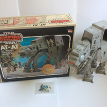 Kenner AT-AT All Terrain Armored Transport Vehicle