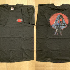 Episode I 1999 Sith Lords FX crew tee shirt