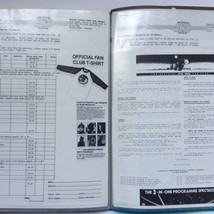 Special Products order form Summer 1983 and general information letter Autumn 1983