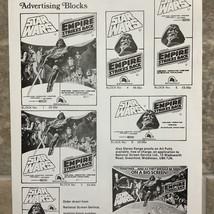 Double Bill advertising blocks
