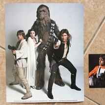 StarWars fan club prints