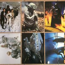 Empire Strikes Back fan club prints