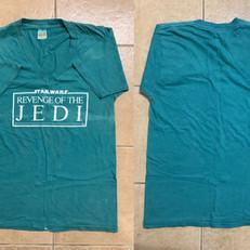 Revenge of the Jedi crew tee shirt