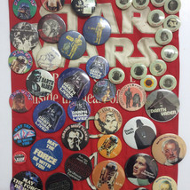 Badge collection 1