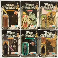 Palitoy Star Wars 1st wave - 2