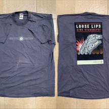 Episode I ILM Department of Defense crew tee shirt
