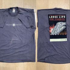 Episode I ILM Department of Defense crew tee shirt
