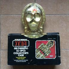 See Threepio C-3PO Collectors Case