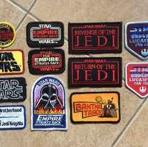 Fan Club Patches