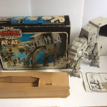 Palitoy AT-AT All Terrain Armoured Transport Vehicle