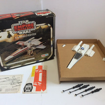 Palitoy TESB X-Wing Fighter
