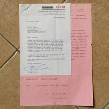 Jedi letter from John Craven's Newsround