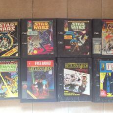 Marvel UK Comics Collection