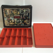 Kenner Return of the Jedi Collectors Case
