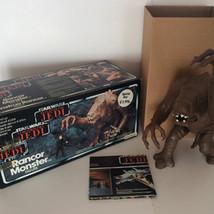 Trilogo Rancor Monster