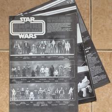 Palitoy Black & White toy catalogue