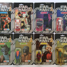 Palitoy Star Wars 2nd wave