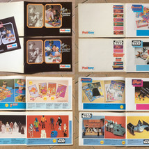 Palitoy Retail & General Sales Catalogues 1979 1