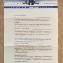 Jedi renewal notification letter 1983