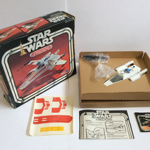Kenner SW X-Wing Fighter