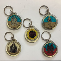 Factors Inc. Star Wars key rings