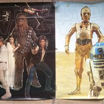 Scandecor Star Wars posters