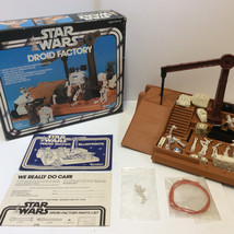 Kenner Droid Factory