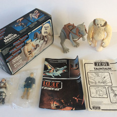 Trilogo POTF Hoth Rescue Complete Playpack