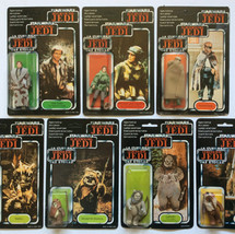 Palitoy ROTJ 2nd wave - 2