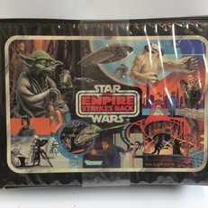 Kenner The Empire Strikes Back Collectors Case #2
