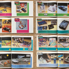 Palitoy Retail & General Sales Catalogues 1979 2