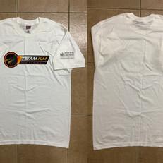1999 Team ILM Pod Racing Siggraph crew tee shirt