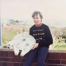 11th Birthday, 1981