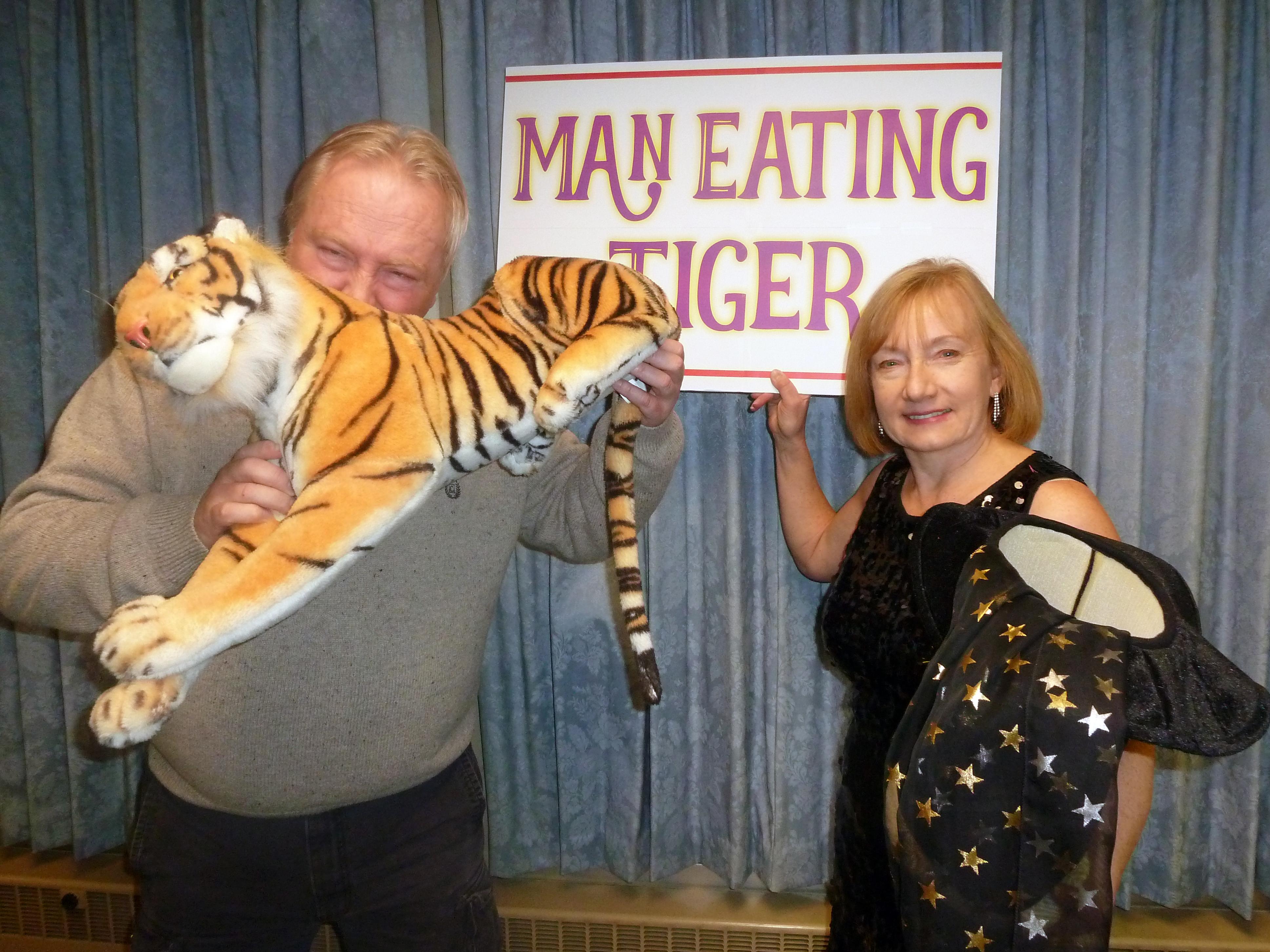 Man Eating Tiger P1070356