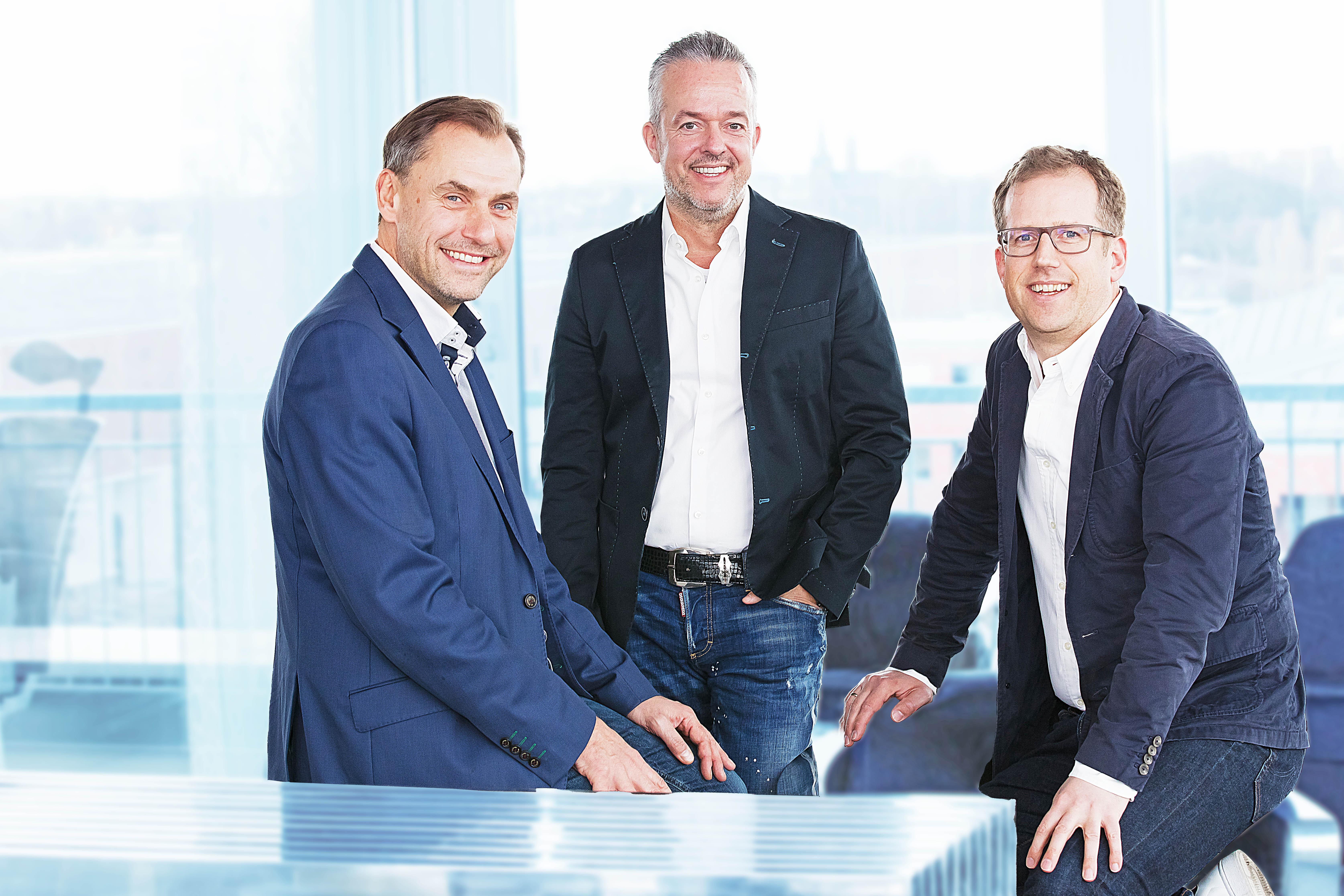 Fressnapf Holding SE_Geschäftsführung