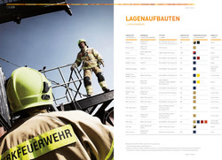 #LHD Group#Feuerwehr#WANT