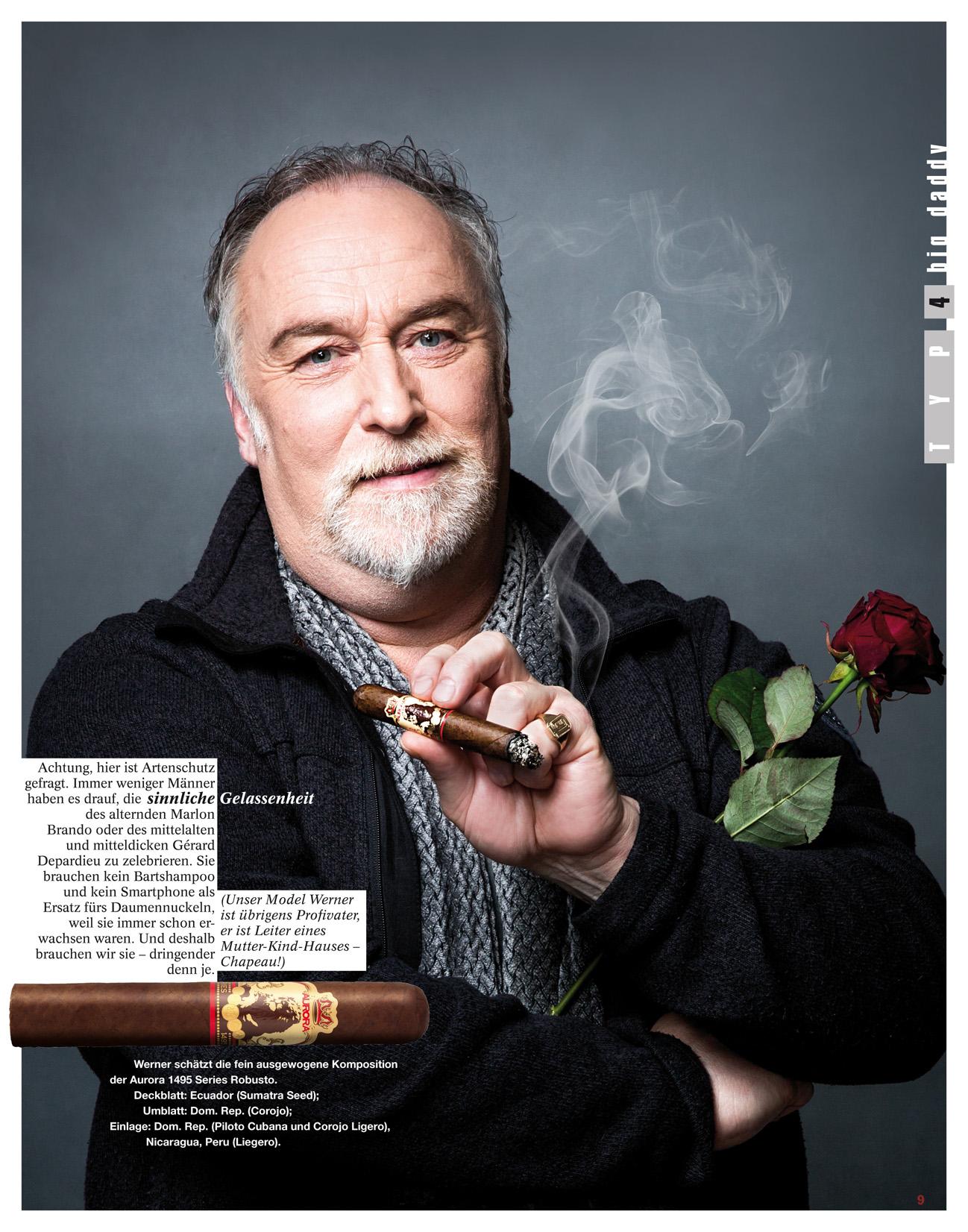 #Alles André#Zigarrenmagazin