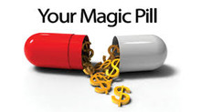 Magic Pills vs Magic Hands