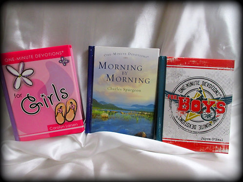 Gifts - Devotionals