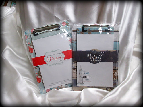 Gifts - Notebooks & Journals