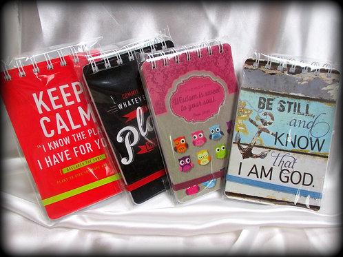 Gift - Notebooks & Journals