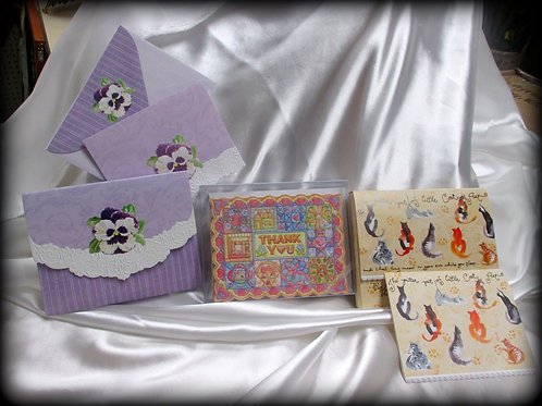 Gifts - Boxed Cards