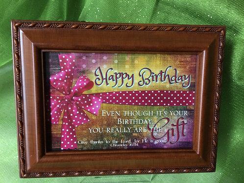 Birthday Celebration 06