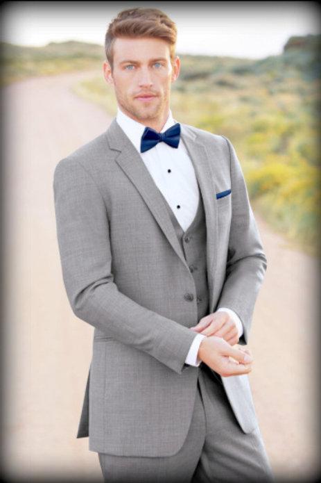 Tuxedo 262 Clayton Suit (Allure Men)