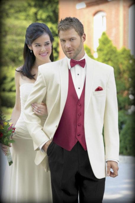 Tuxedo 642 La Strada Ivory